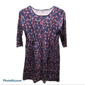 Old Navy floral dress size xl (14)